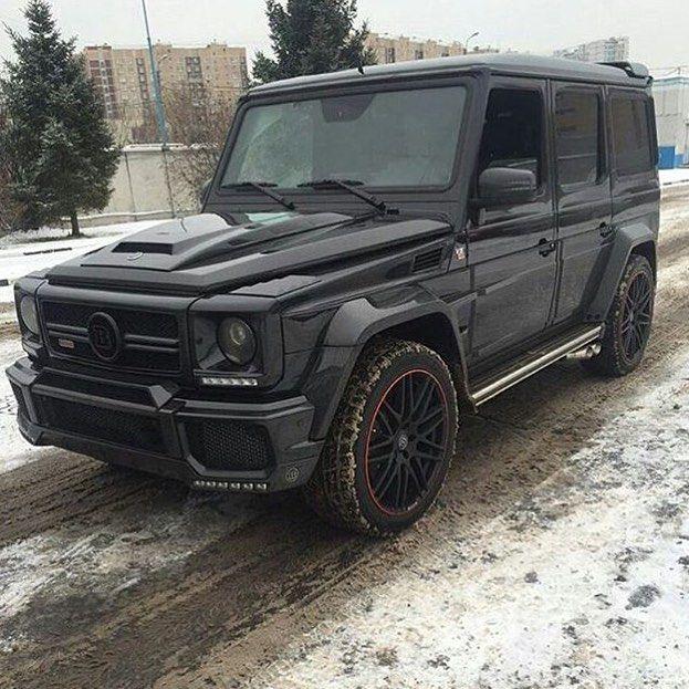 @majorka_63 (by: mbgram )   [Mercedes-AMG G 63| Fuel consumption combined: 13,8 (l/100 km) | CO2 emission combined: 322 g/km]