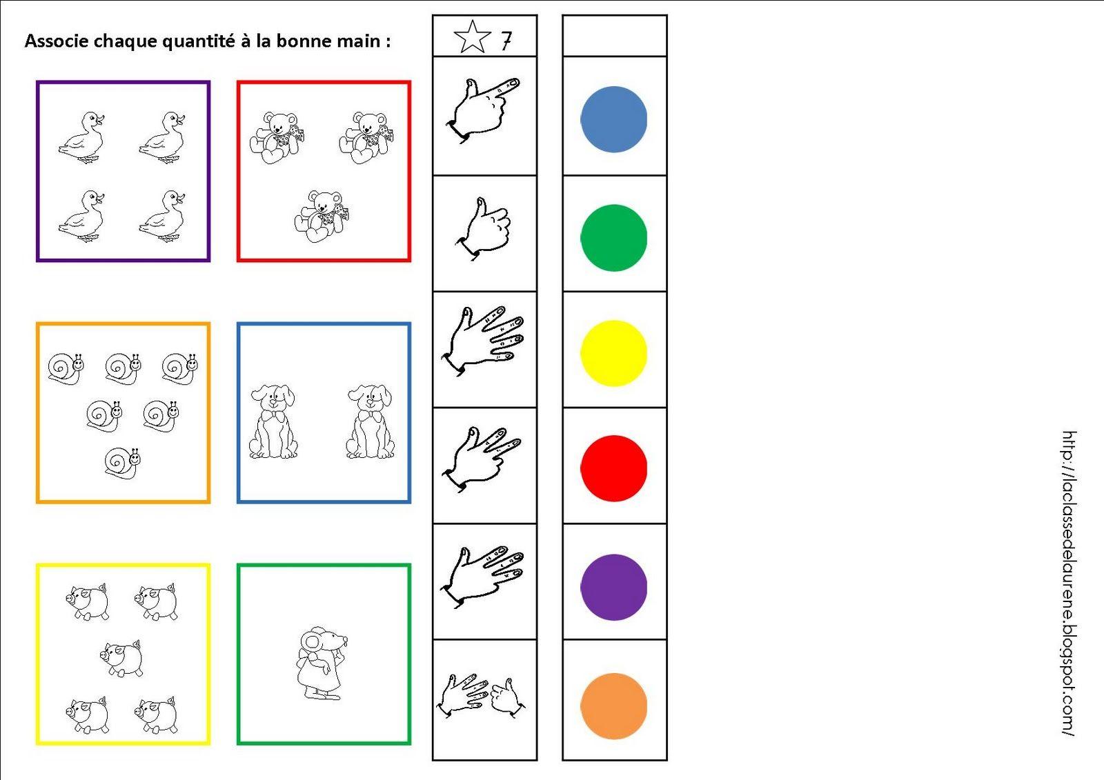 la maternelle de laur ne fiches logico logico pinterest la maternelle maternelle et fiches. Black Bedroom Furniture Sets. Home Design Ideas