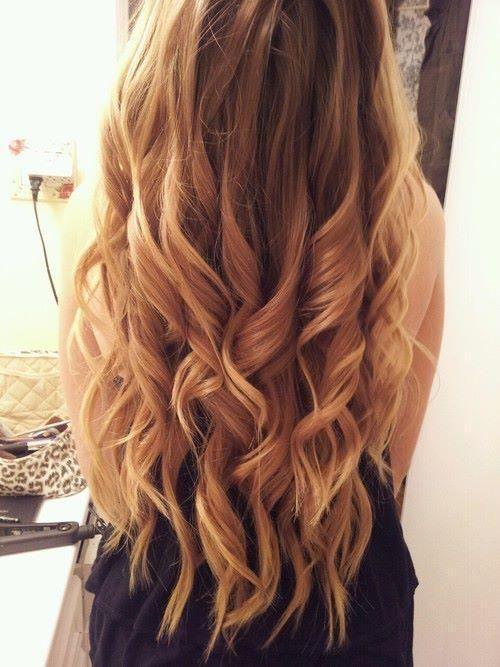 beautiful, blonde, girl, hair, long hair