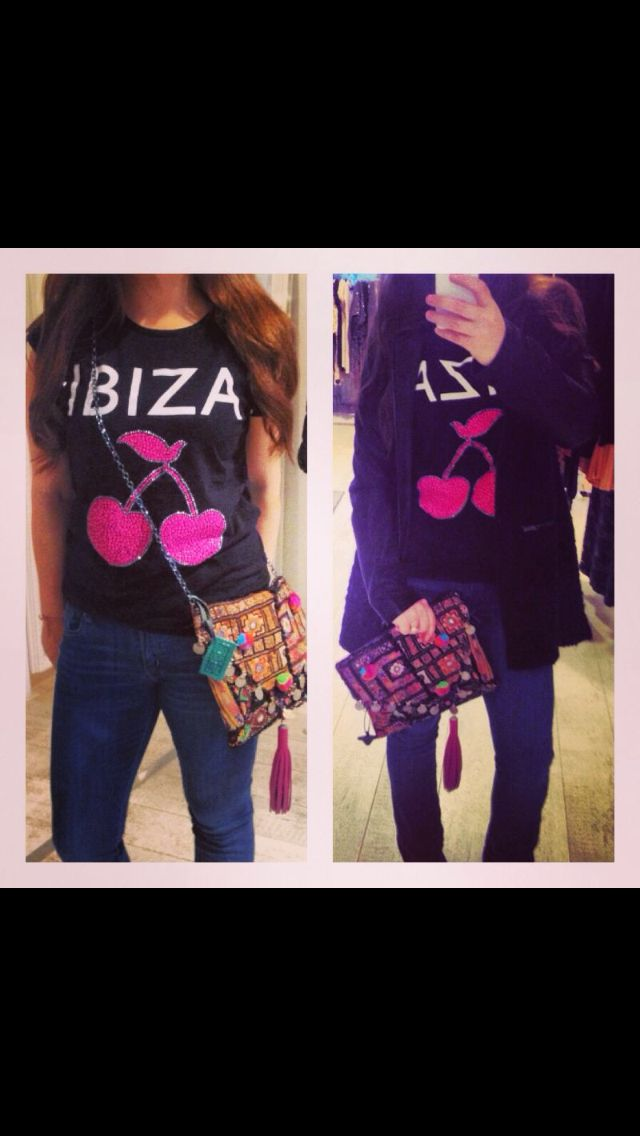 Like if you do love ibiza#outfit off the day at las lunas