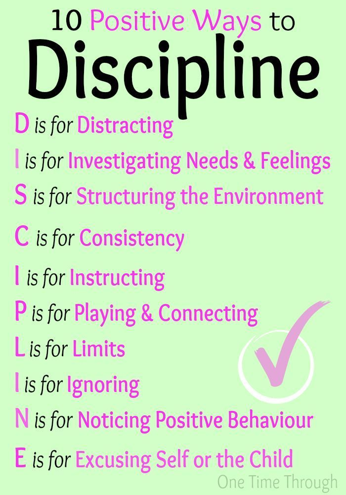 10 Ways to Discipline Without Controlling Our Kids | Parents ...