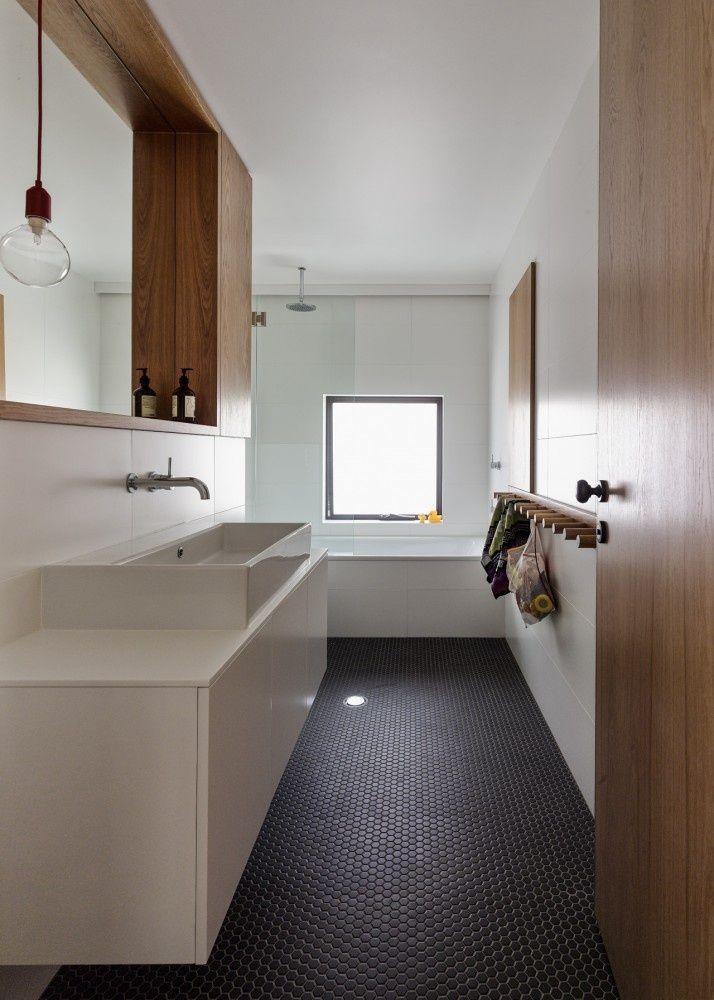 Bathroom Trends 2014 : Minimalist U0026 Zen