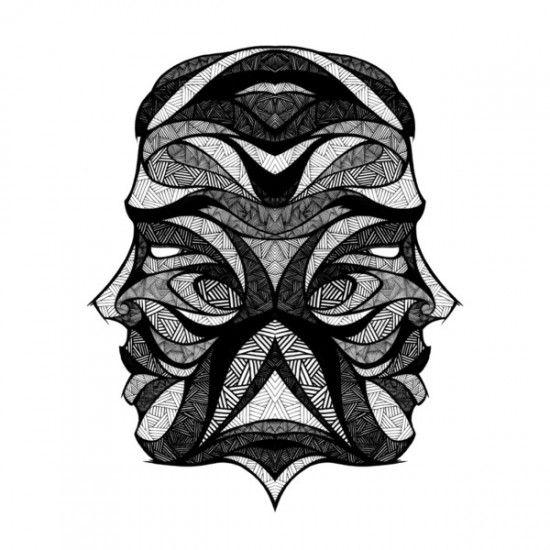 Signes Zodiac Astrologie Signe Gemeaux Art Pinterest