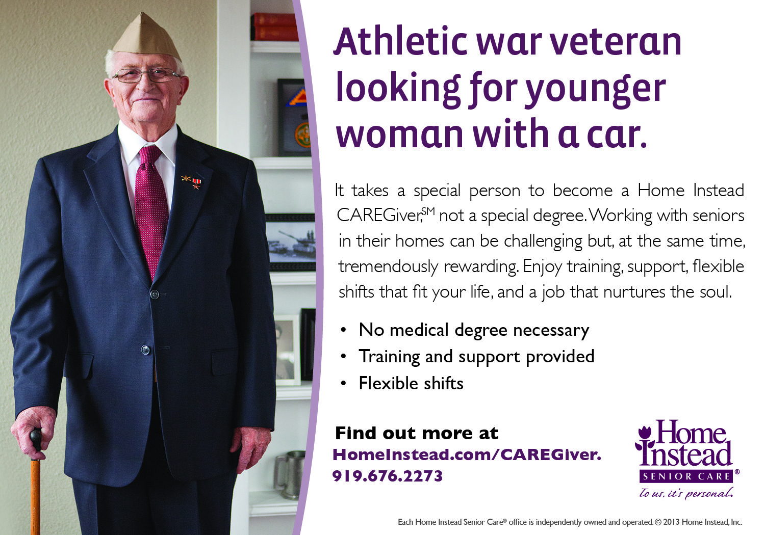 We All Need To Honor Seniors Not Treat Them As If They Were 5 Year Olds This Poster Sums It Up For Me Senior Care Wake County How To Become