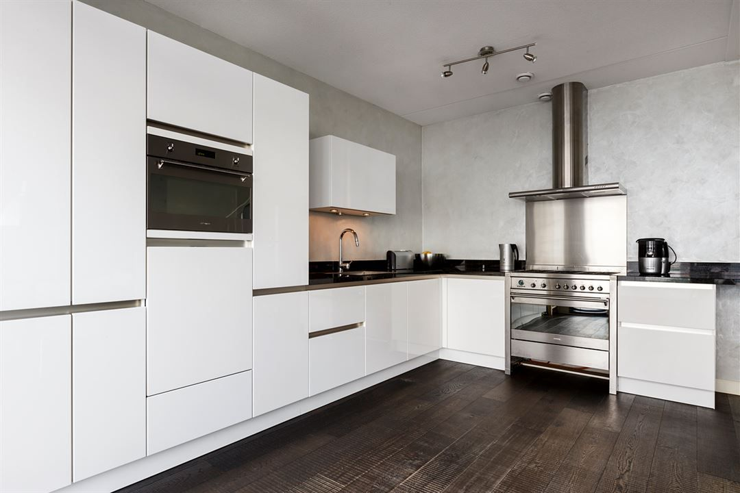 Witte hoekkeuken casas black kitchens kitchen and