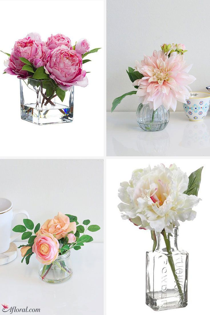 Pre Made Floral Arrangements For Home Decorating Dream Home