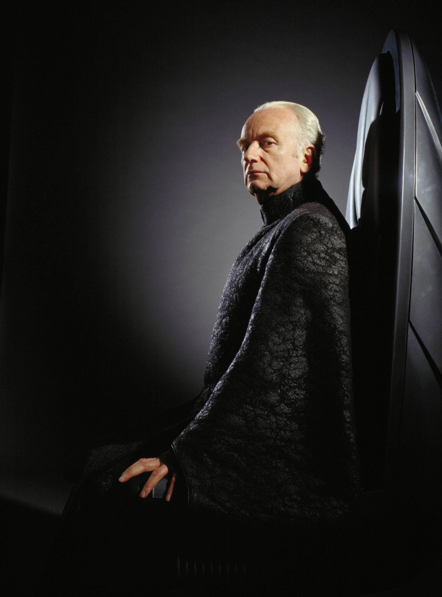 Chancellor Palpatine aka Darth Sidious | Star Wars | Pinterest