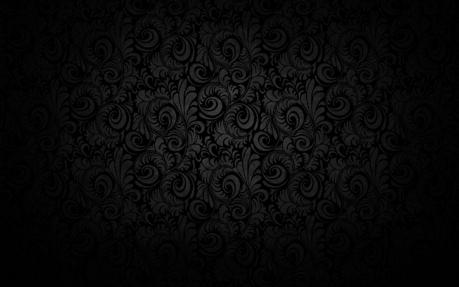 Black Abstract Wallpapers 1080p Monodomo 4k Wallpapers For Pc Dark Blue Wallpaper Black And Blue Wallpaper