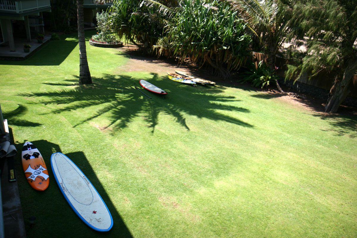 Early standup paddle days on maui standup paddle maui