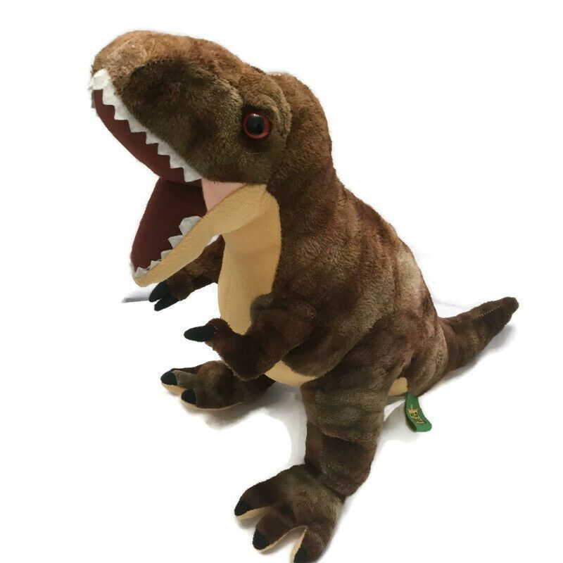Pin On Wild Republic Dinosaur Plush