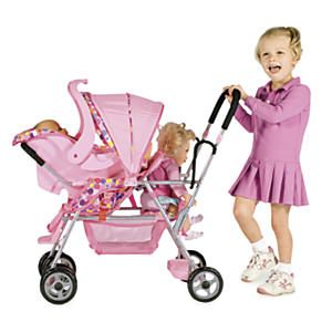 Joovy Caboose Doll Stroller From One Step Ahead 2w715192