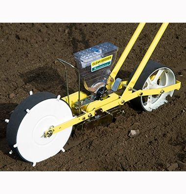 Jang JP1 Clean Seeder 2 Homesteading Farm Equipment