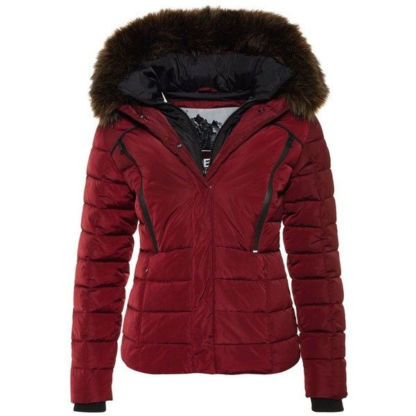 Zalando wellensteyn winterjacke