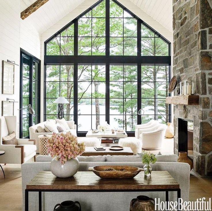 custom home builders in houston texas steel windows and door