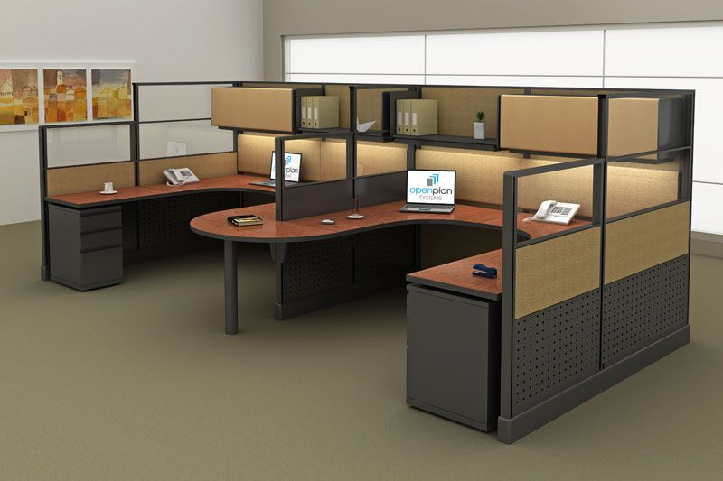 Used Office Furniture for sale | Office Environments | Pinterest ...