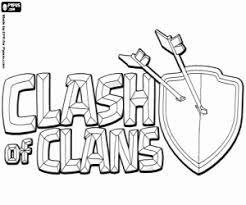 Resultado De Imagen Para Desenho Imprimir Clash Royale Clash Of