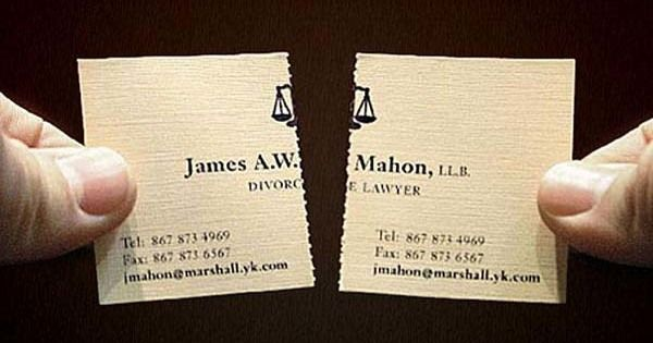 I Ll Buy From All Of Them For Their Cards Alone Business Cards Creative Lawyer Business Card Business Card Design Creative