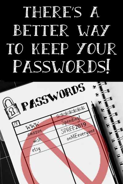 41093f283c55f Password Decoder Wheel   Bullet Journal Gift Ideas   Bullet journal ...