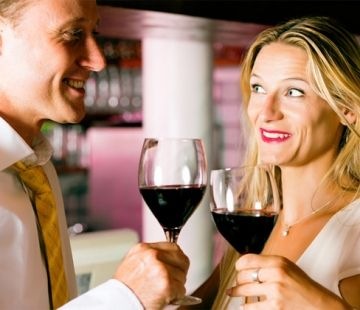 Dating advice for women over 40