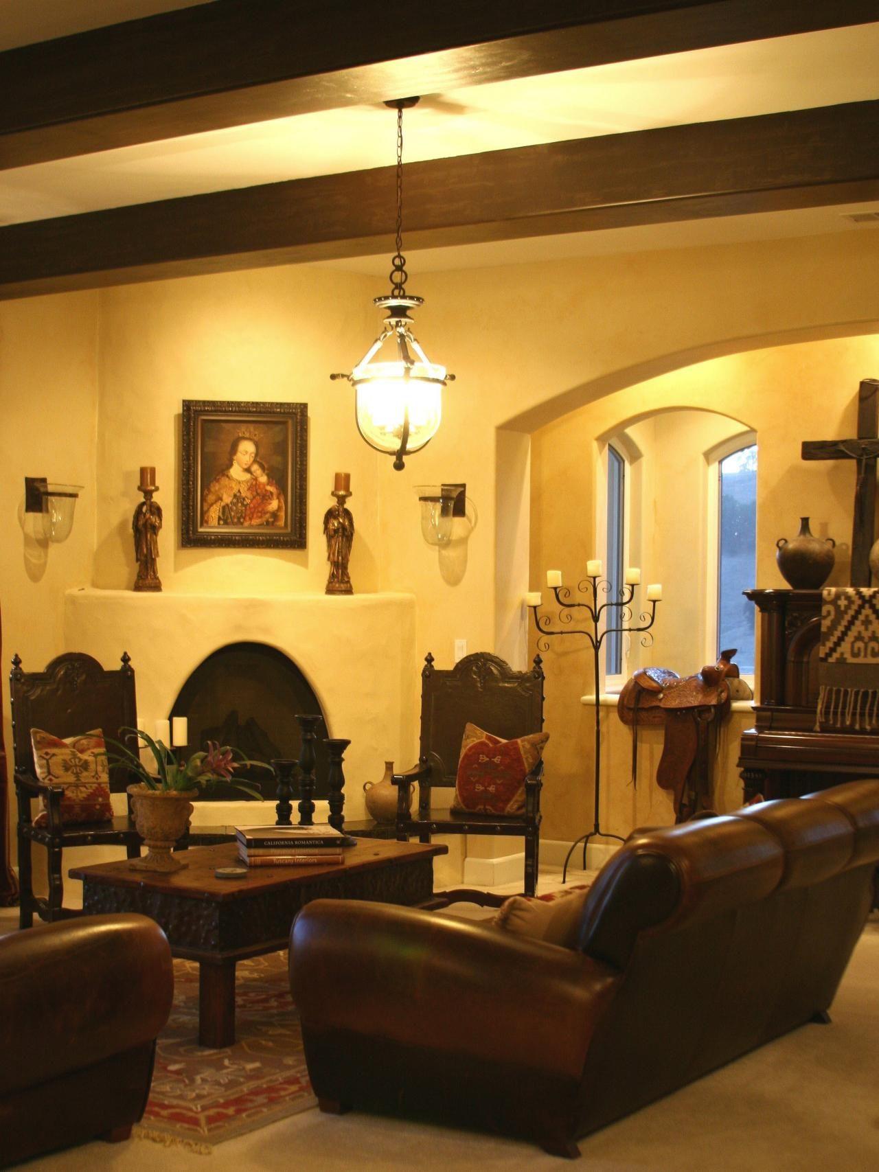 Old World Design Ideas Living Room Design Styles Italian Living
