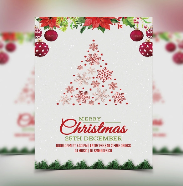 Christmas Eve Get Together Invitation Templates 9 Free P Christmas Invitations Template Christmas Party Invitations Free Free Christmas Invitation Templates