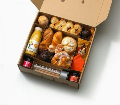 My lovely plan una idea muy lovely regala un desayuno a domicilio cocina pinterest - Regalar desayuno a domicilio madrid ...