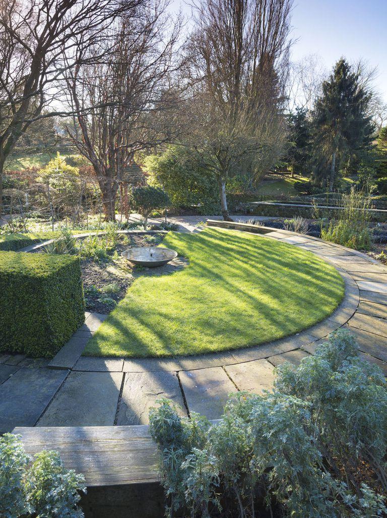 York Gate Garden In West Yorkshire Takes Design To A New Level Garden Design Garden Inspiration Garden