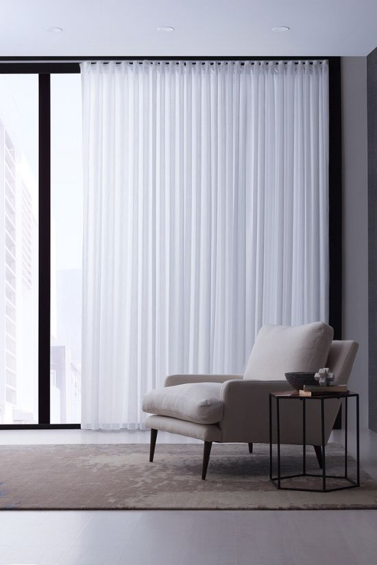 The 6 Hottest Window Covering Trends This Spring Curtain