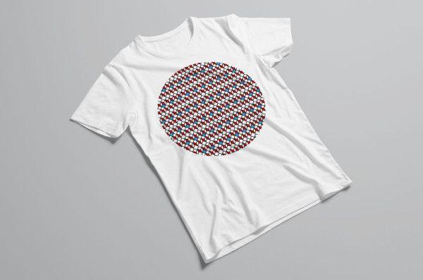 d05596310 Sans Form: Hand-Printed, Graphic T-Shirts   TSHIRTS   Shirts, Cool ...