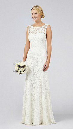 White evening dresses debenhams uk