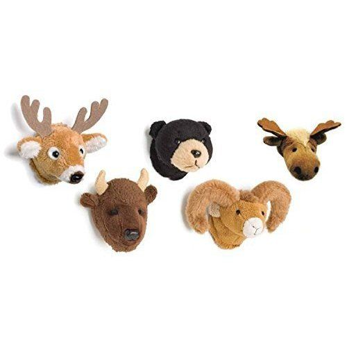 11 stuffed animal heads to mount on wall baby stuff for when the time comes big horn sheep. Black Bedroom Furniture Sets. Home Design Ideas