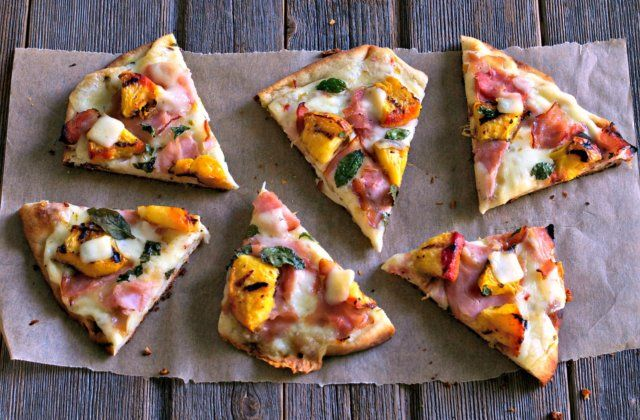10 cheesy recipes for memorable summer meals