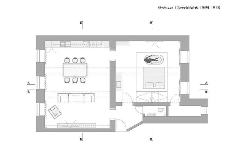 Квартира в словении жилая недвижимость в польше