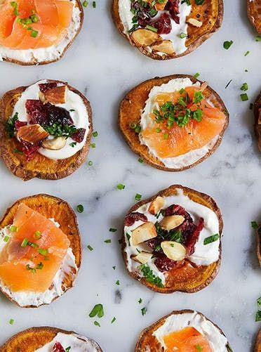 The 21 Best Thanksgiving Party Appetizers of All Time