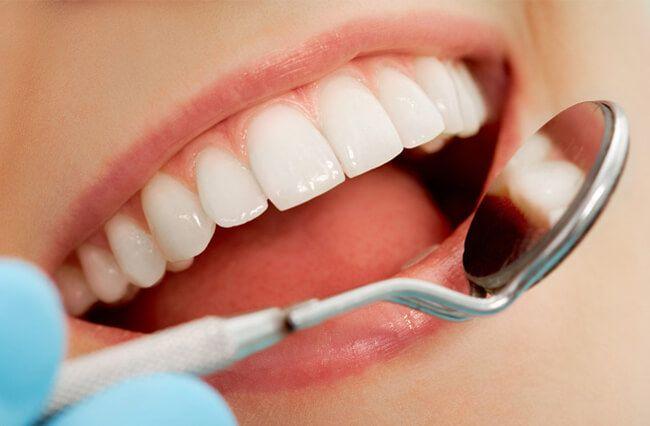 Kết quả hình ảnh cho Ngày nay có nhiều phương pháp phục hình thẩm mỹ răng