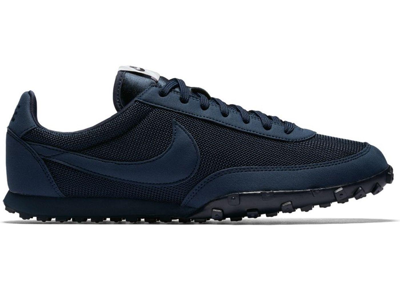 pretty nice 51ce1 4a551 Nike Waffle Racer 17 Obsidian