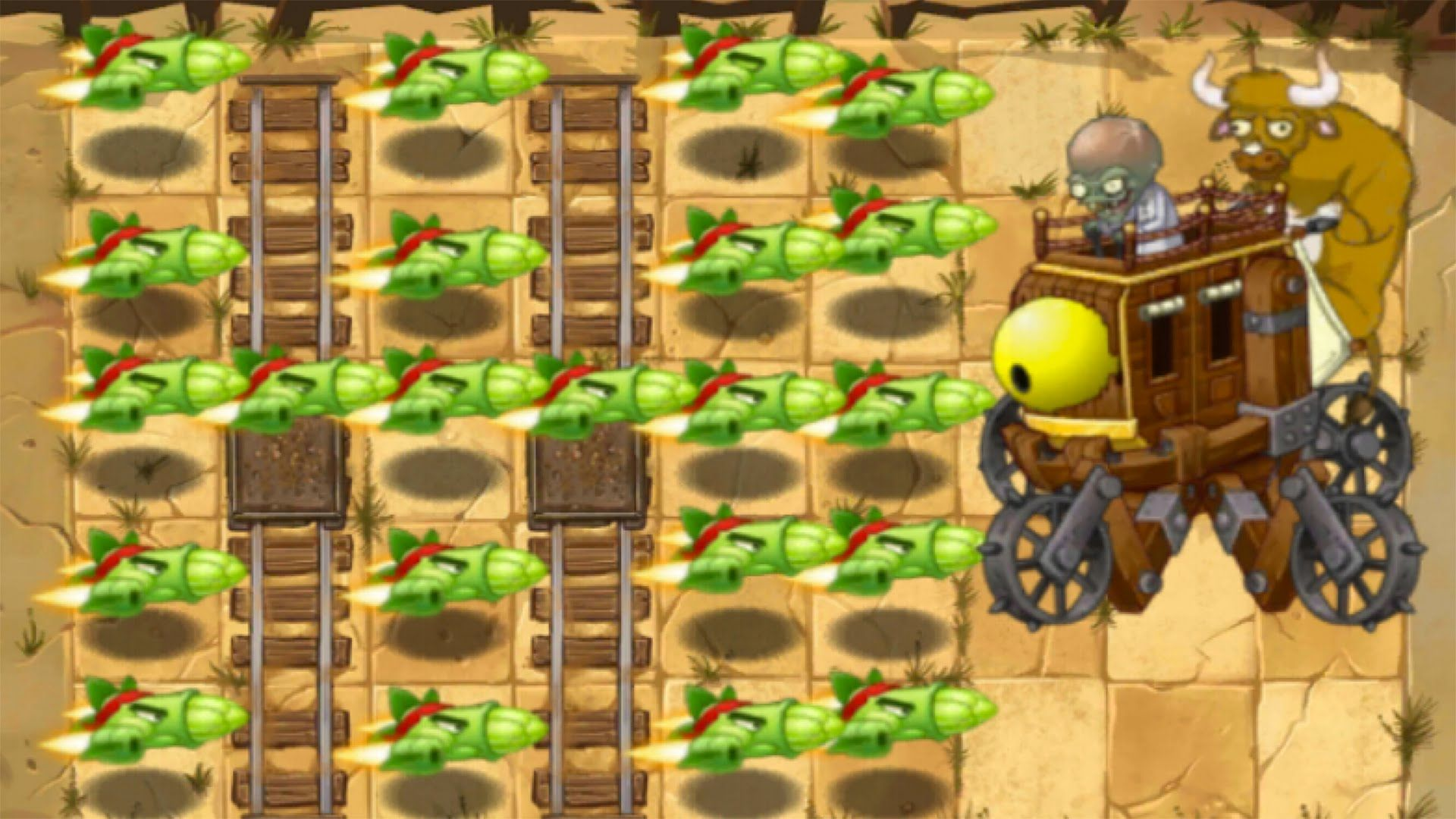 Zen Garten Plants Vs Zombies Zombie Attack Zen Garden Plants Vs Zombies Hack Tntgaming