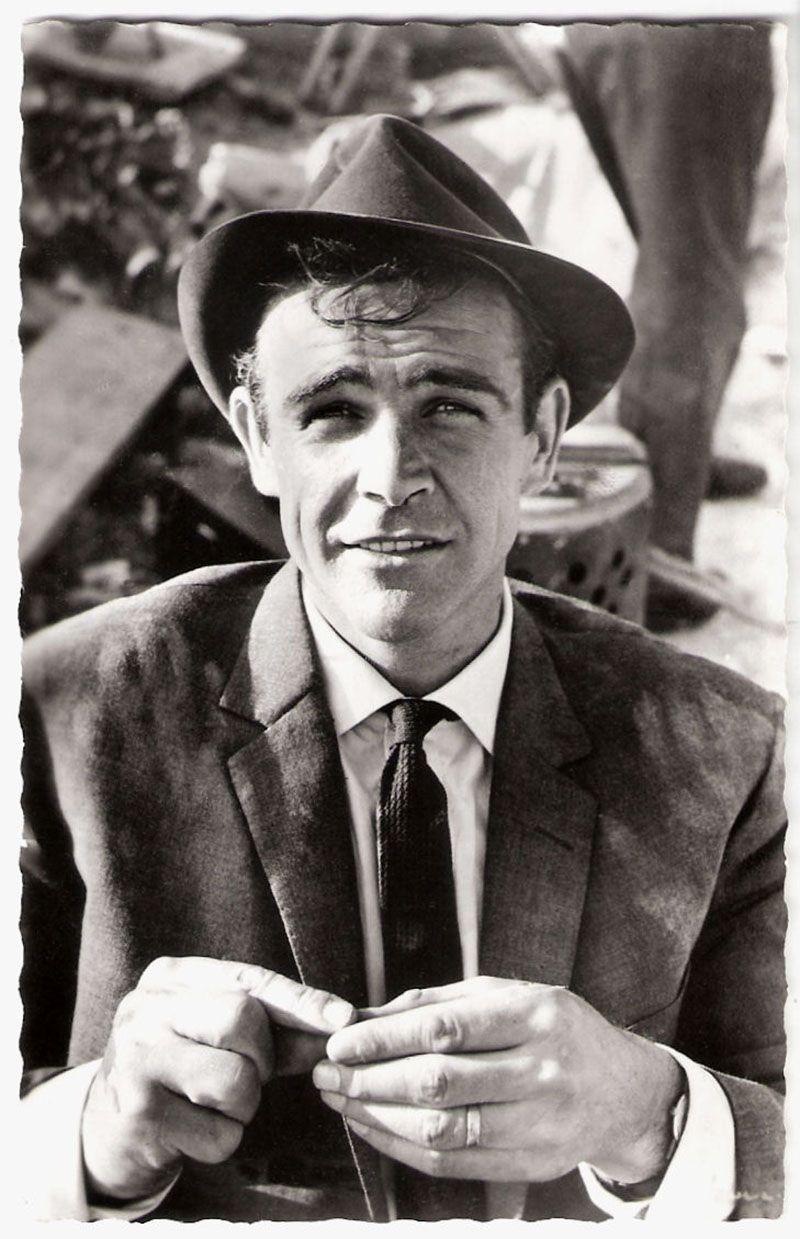 Sean Connery, 1960s Fi...