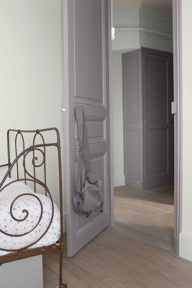 Peinture Tollens 80 Nouvelles Couleurs Chez Castorama Peinture Tollens Portes Interieures Grises Peindre Les Portes Interieures