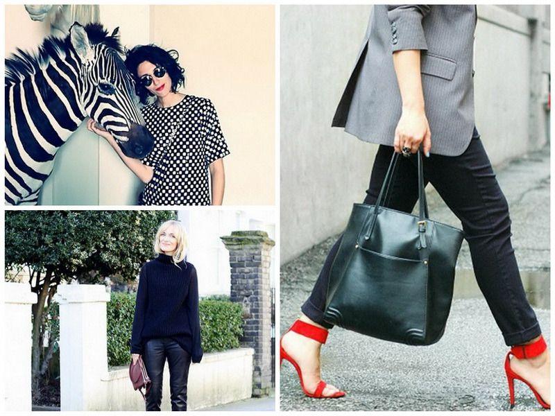 5 modnih pravila koja biste trebali prekršiti već danas - www.gloria.hr