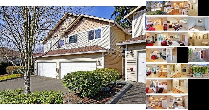 15021 44th Ave W 8 Lynnwood Wa 3 Beds 2 5 Baths Real Estate House Styles Lynnwood