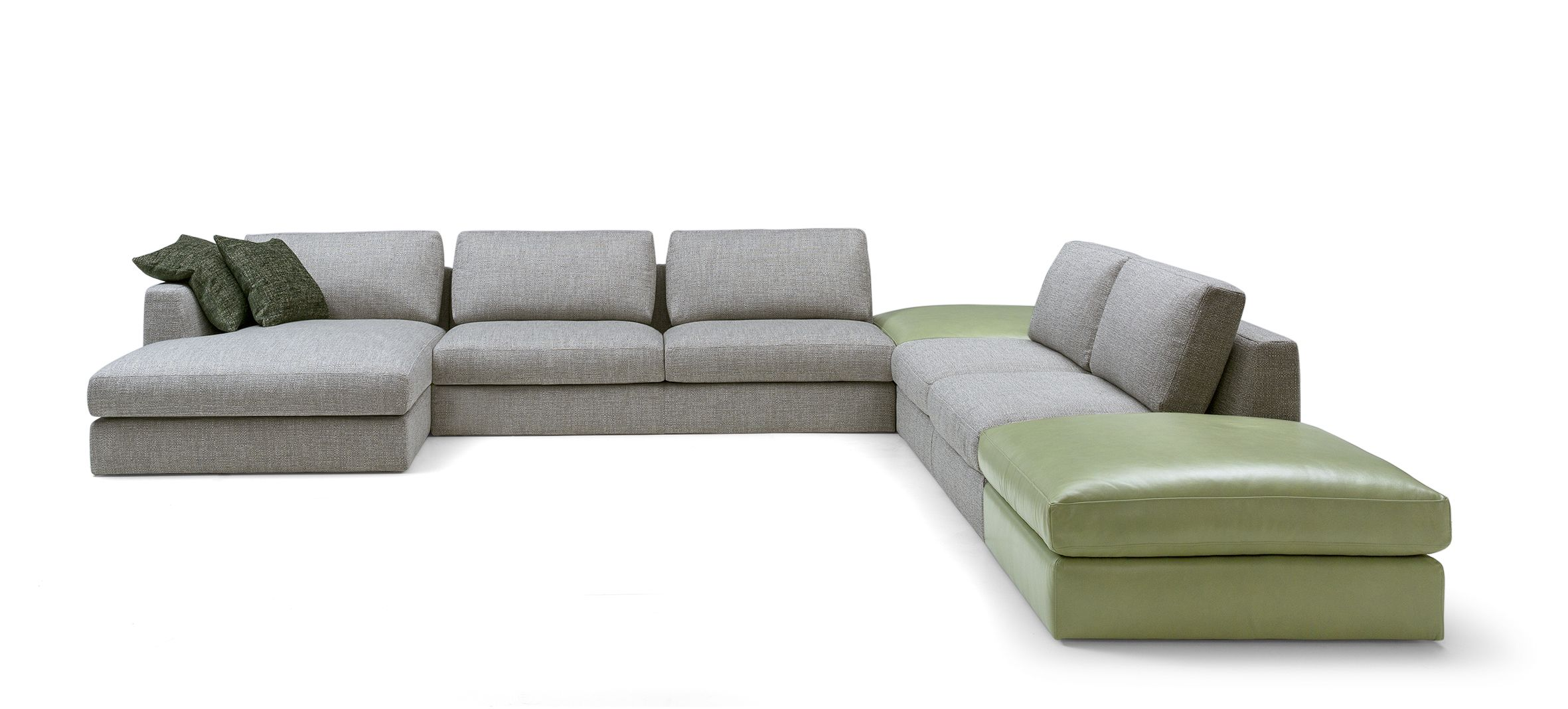 London Collection By Giuseppe Manzoni For Bodema Zitbank Design Sofa Raum London