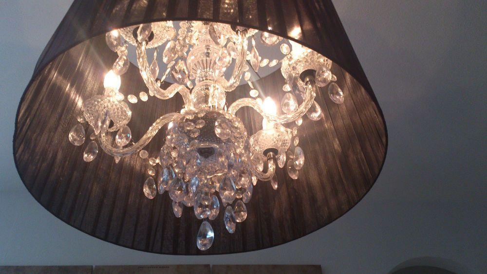 Zimmer Mit Kronleuchter ~ Kronleuchter echt kristall zimmer lampe in berlin tiergarten