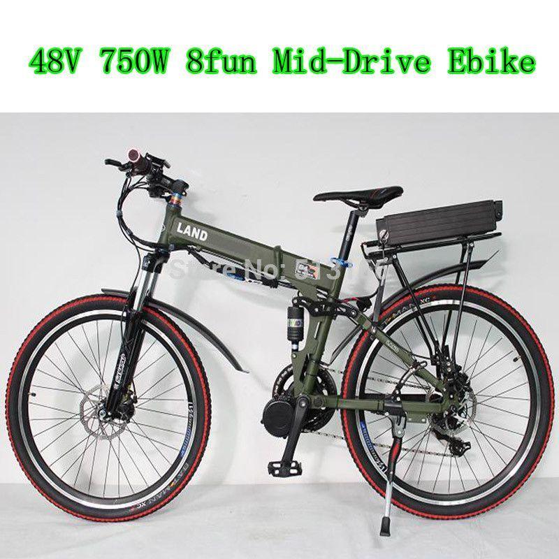 Best Mid Range Folding Bike