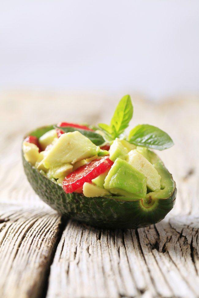 6 leckere rezepte die gut f r die haut sind kochrezepte pinterest avocado rezepte. Black Bedroom Furniture Sets. Home Design Ideas