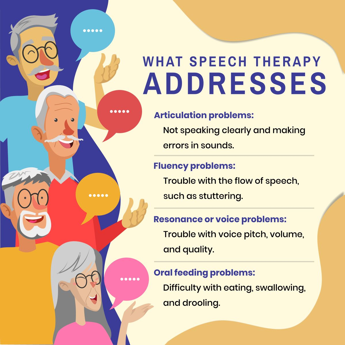Home Home health services, Home health, Speech therapy