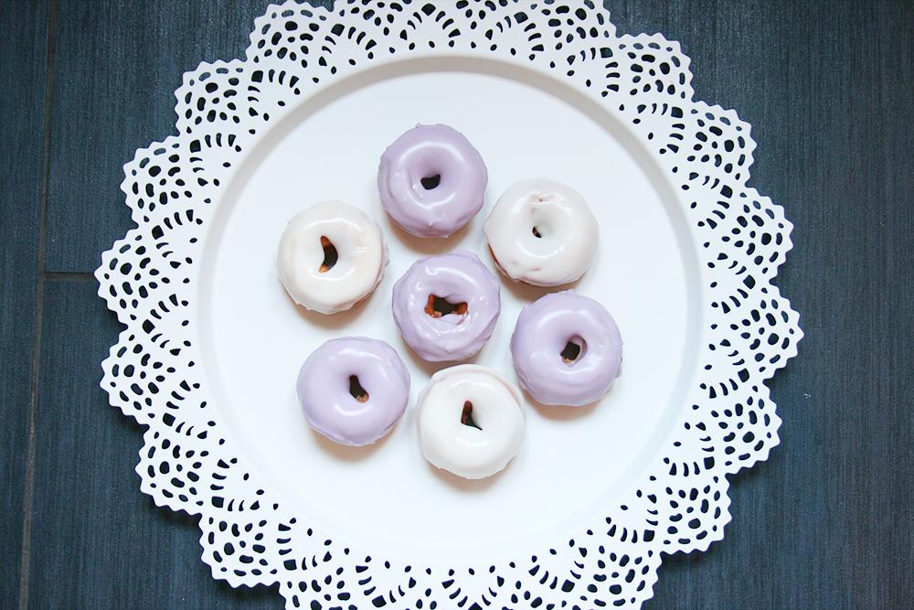 Jolis donuts de Carnet Magique