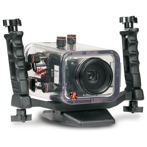 Top Three Underwater Video Camera | Best Camera Review | Pinterest ...
