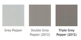 Porters Paint Grey Pepper Double