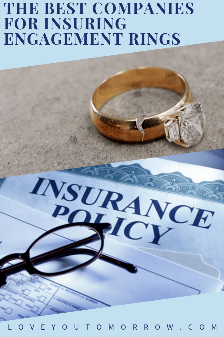To Make Sure You Re Getting The Best Insurance For Your Engagement Ring Ask Each Company A S Insure Engagement Ring Engagement Rings Engagement Ring Insurance